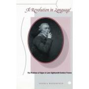 A Revolution in Language by Sophia Rosenfeld