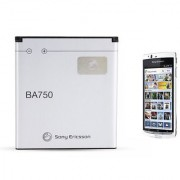 ORIGINAL SONY ERICSSON BA750 BATTERY For XPERIA ARC And ARC S LT15i LT18i etc.
