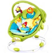 Scaunel balansoar Baby Mix Grand Confort verde