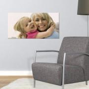 Foto op hout - paneel (80x40cm)