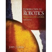 Introduction to Robotics by John J. Craig