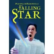 Falling Star by Joanna Debaroncelli