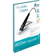 IRISPen Executive 7 Stylo - Mobiele Scanner