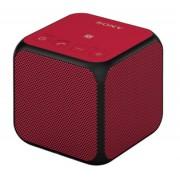 Boxe portabile - Sony - SRS-X11r Rosu
