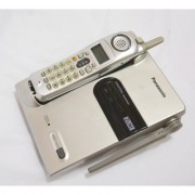 Panasonic 2line cordless phone KX-TG2480 with 6 months warranty