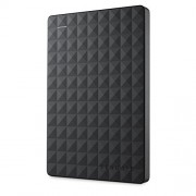 Seagate Expansion 500GB External Hard Drive (Black)