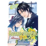 Rosario+Vampire: Season II, Vol. 5 by Akihisa Ikeda