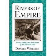 Rivers of Empire by Donald Worster