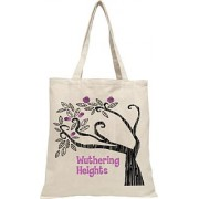 Wuthering Heights Tote Bag