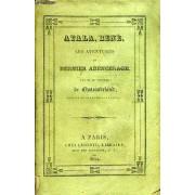 Atala, Rene, Les Aventures Du Dernier Abencerage