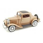 Ford 3-Window