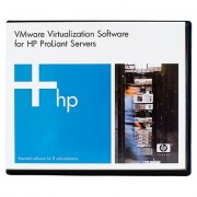 Hewlett Packard Enterprise - VMware vSphere with Operations Mgmt Std Acceleration Kit 6 Processor 1yr E-LTU