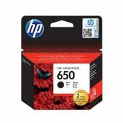 HP 650 Black Ink Cartridge (CZ101AE)