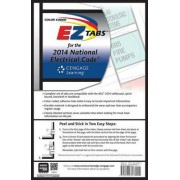 Color Coded EZ Tabs for the 2014 National Electrical Code by John Riley