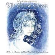 The Snow Queen by Yevgeniya Yeretskaya