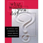 What Would You Do? by Patricia Kenyon