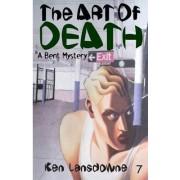 The Art of Death by Ken Lansdowne