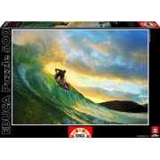 Educa 15970 500 - Surfing