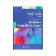 Handbook of Positive Behavior Support by Wayne Sailor