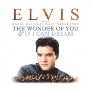 The Wonder Of You: Elvis Presley with the Royal Philharmonic Orchestra (Brilliant Box, 2 CDs)