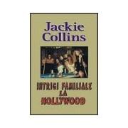 Intrigi familiale la Hollywood-Jackie Collins