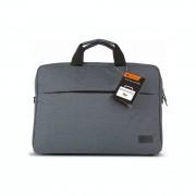 Canyon Fashion Bag for laptop 15.6, Polyester, Gray