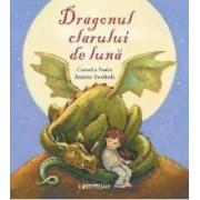 Dragonul clarului de luna - Cornelia Funke Annette Swoboda