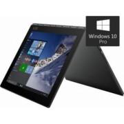 Laptop 2in1 Lenovo Yoga Book YB1-X91F Intel Atom x5-Z8550 64GB 4GB Win10 Pro FullHD Carbon Black