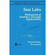 Stat Labs by Deborah Nolan