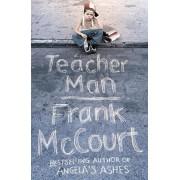 Teacher Man by Frank McCourt