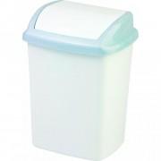 Koš odpadkový SWING 25l - luna CURVER