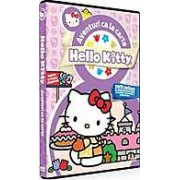 Hello Kitty - Aventuri ca la carte