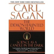 The Demon-Haunted World by Carl Sagan