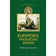 Euripides: Phoenician Women by Thalia Papadopolou