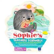 Sophie's Seashell Scramble Board Game