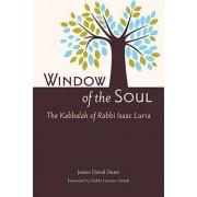 Window of the Soul by Professor James David Dunn