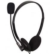Casti cu Microfon Gembird MHS-123 (Negru)