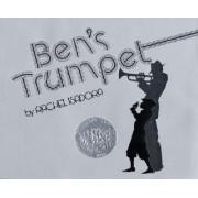 Ben's Trumpet by Rachel Isodora