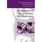 Rehabilitation of Visual Disorders After Brain Injury by Josef Zihl