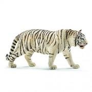Schleich White Tiger Figure