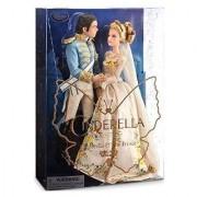 Disney Princess Cinderella Film Collection Cinderella The Prince 11 Doll Live Action Version