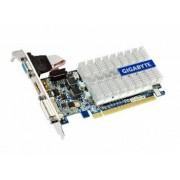 Gigabyte GV-N210SL-1GI GeForce G210 Passiv - 1GB DDR3-RAM