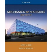 Mechanics of Materials by Barry J. Goodno