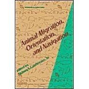 Animal Migration, Orientation And Navigation