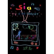 Sia - Tv Is My Parent (0888072314054) (1 DVD)