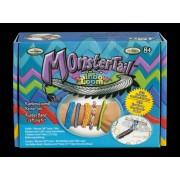 Rainbow Loom set pentru brăţări pentru copii Monster Tail 21379