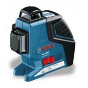 Nivelă laser cu linii GLL 3-80 P Professional