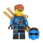 LEGO® NinjagoTM Pirate Jay - Sky Pirates Skybound 2016