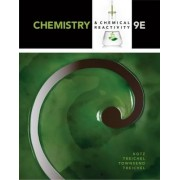Chemistry & Chemical Reactivity by Paul Treichel