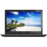LENOVO-LN G50 80-CORE I3-5005U-4GB-1TB-15.6-DOS-BLACK